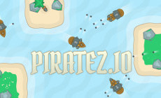 Play Piratez.io